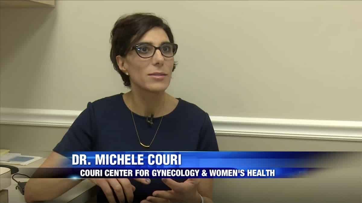 Dr. Michele Couri - News