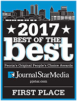 2017 Best of the Best - Journal Star Media
