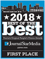 2018 Best of the Best - Journal Star Media