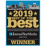 2019 Best of the Best - Journal Star Media Winner