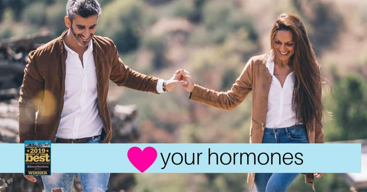 Love your Hormones