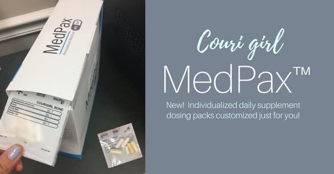 Couri Girl - MedPax