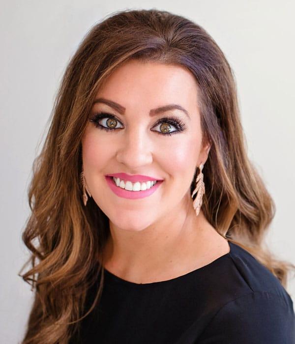 Lauren Ponder