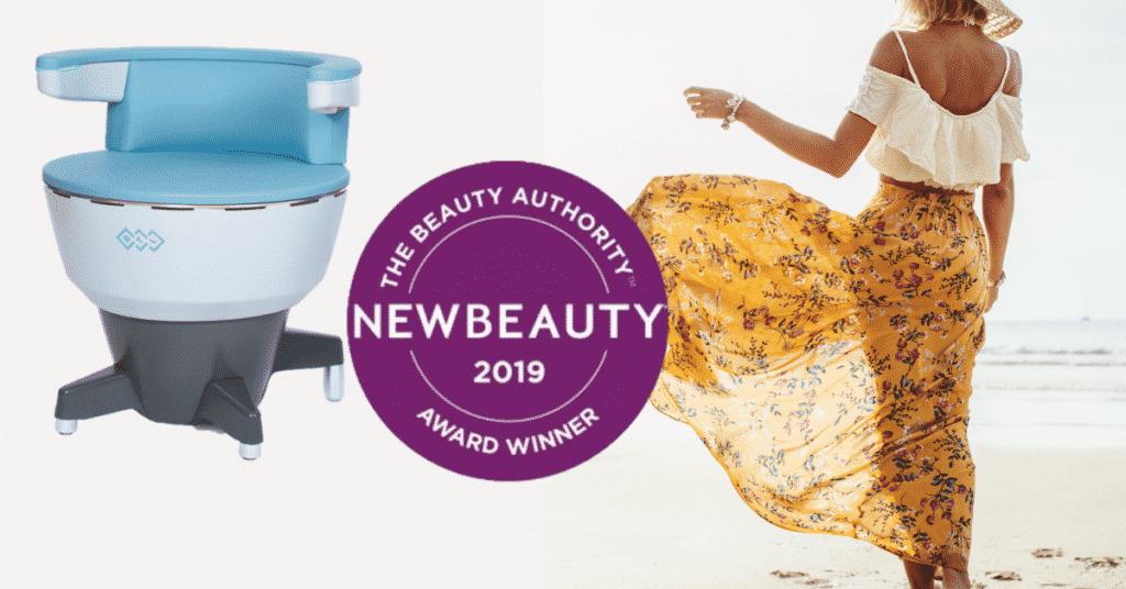 New Beauty Award - Emsella Chair