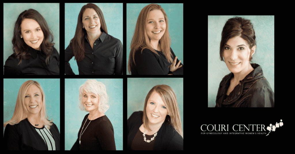 Couri Center Team