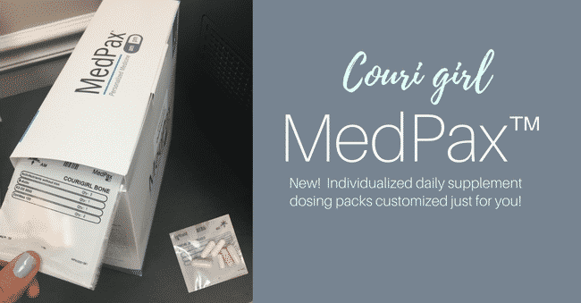 CouriGirl MedPax