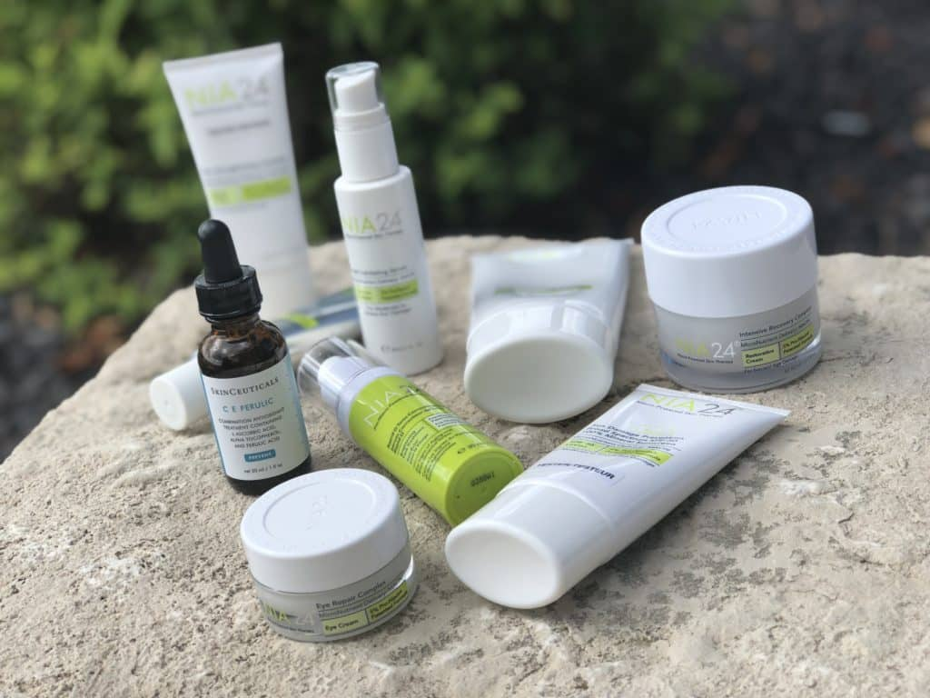 NIA24 Products