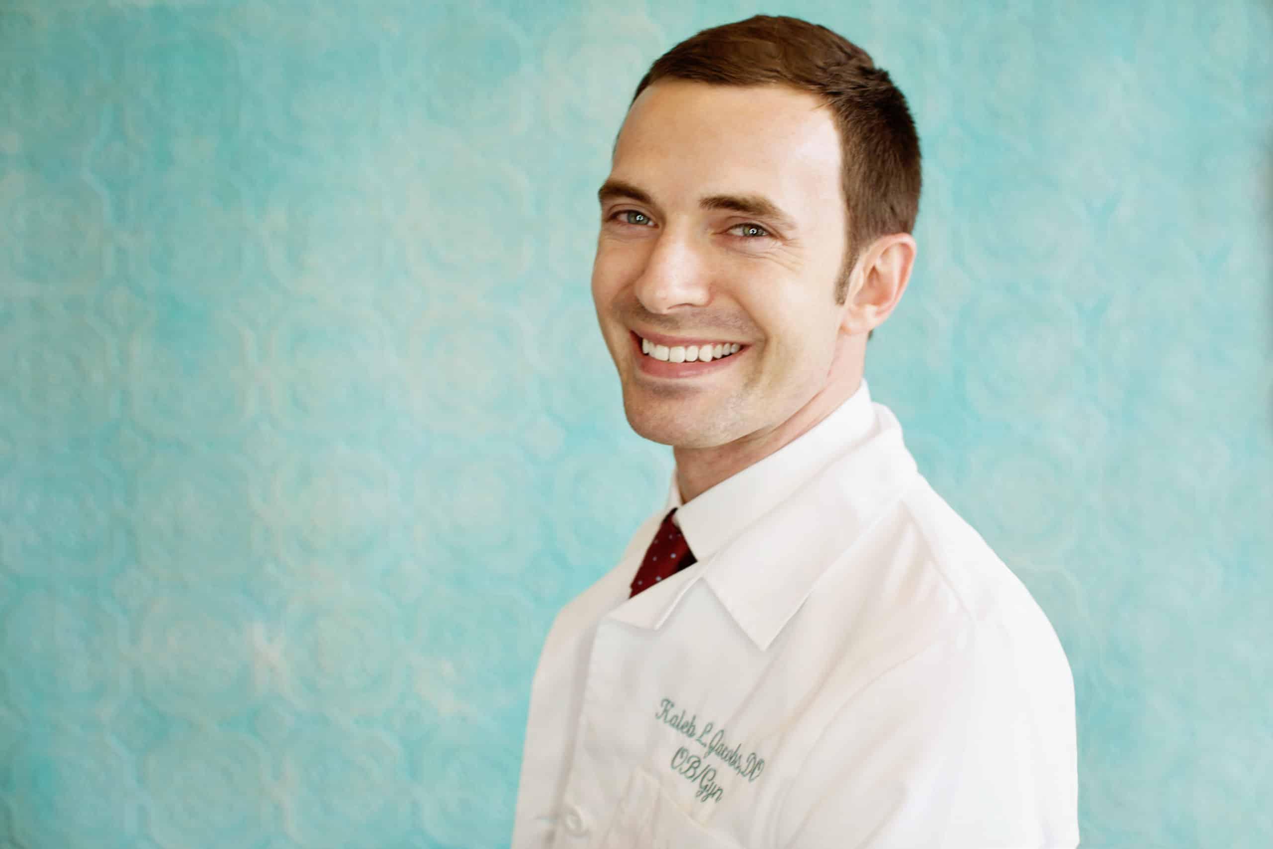 Dr. Kaleb Jacobs
