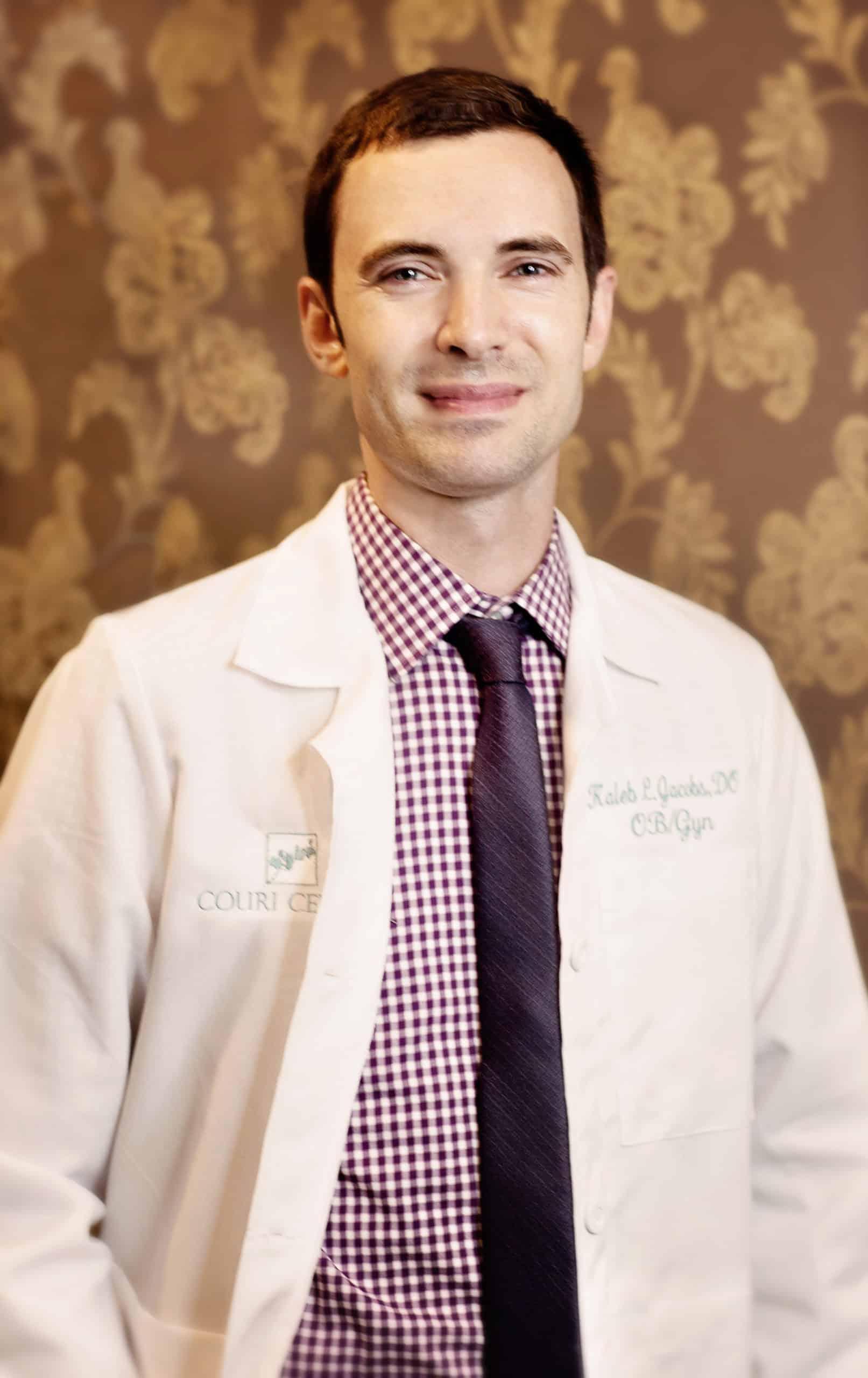 Dr. Kalbe Jacobs