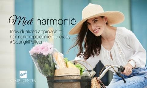 Meet Harmonie