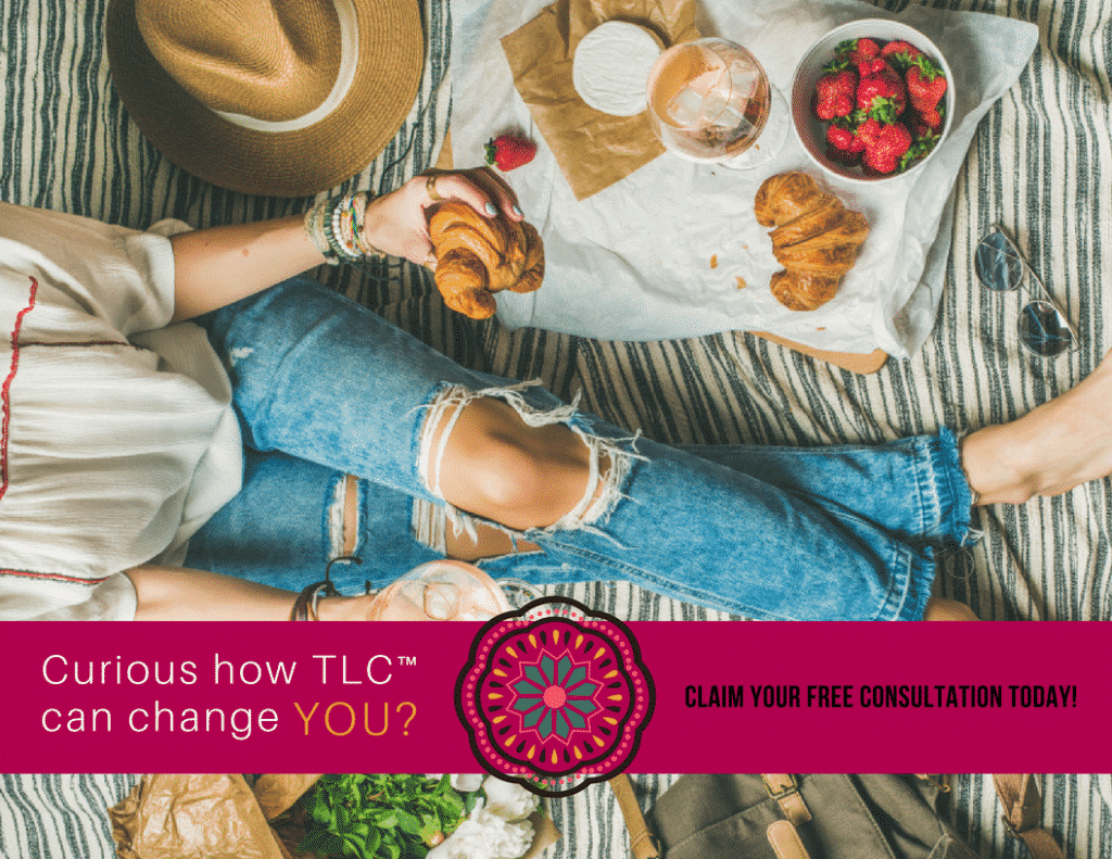 Curious How TLC Can Change You?