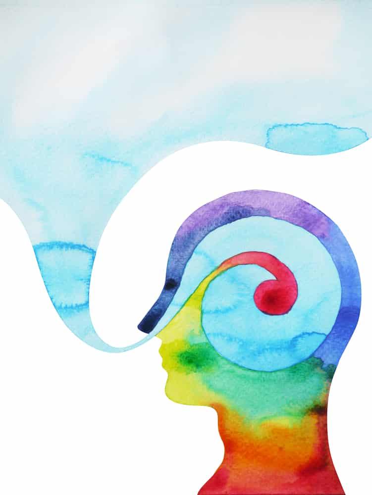 Creative Healing