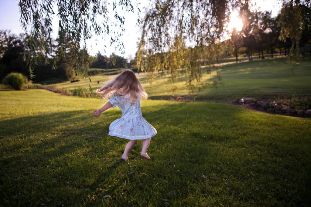 Finding Joy in Everyday Movement