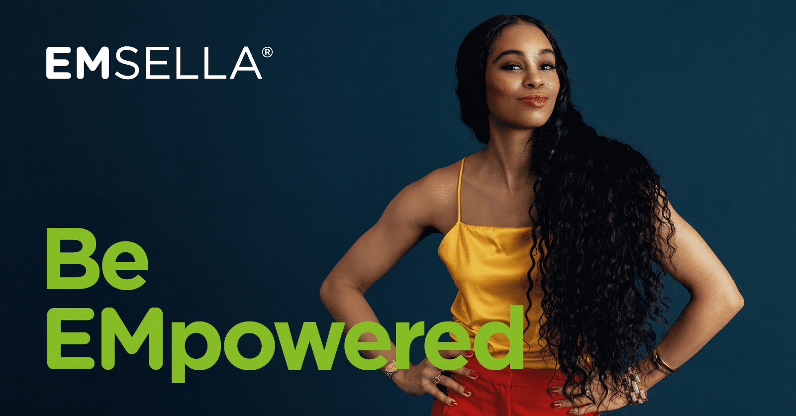 Emsella - Be Empowered