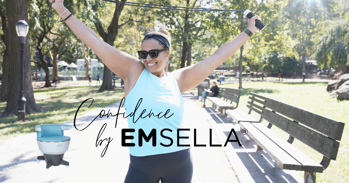 1200 x 628 Emsella exercise March ad